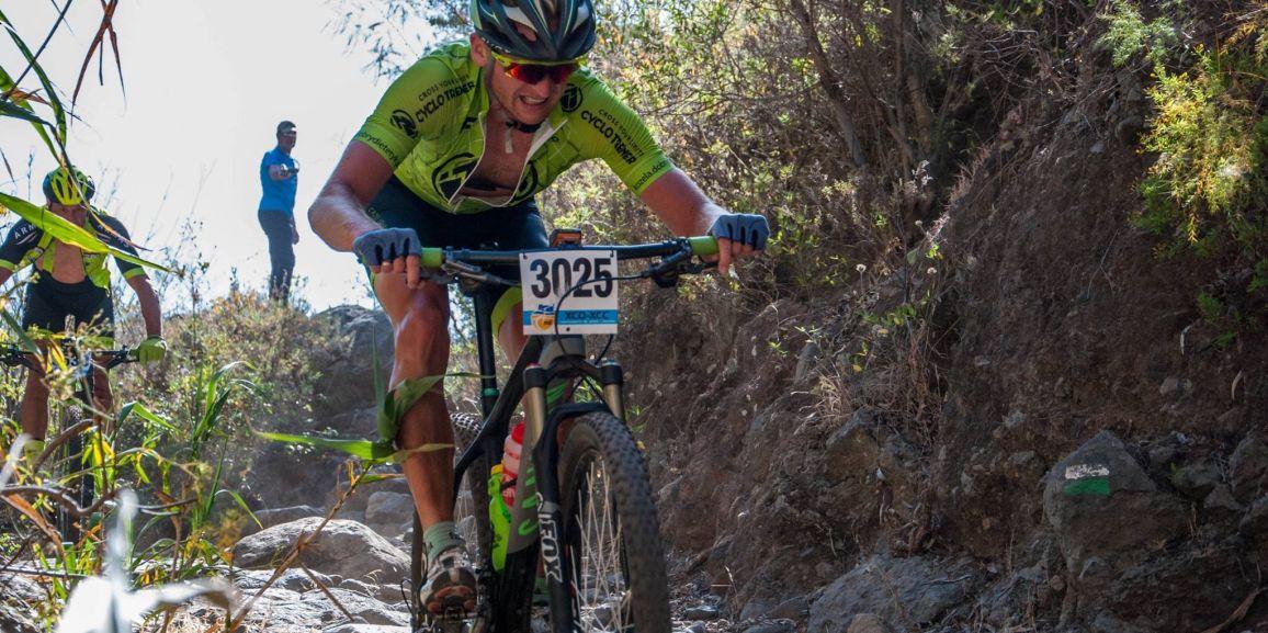 Puchar Gran Canaria XCO – Edycja #5